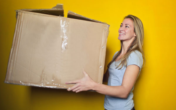 Tips to help assist you on your move and save you money!